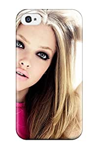 Lucas B Schmidt's Shop Best Tpu Case Skin Protector For Iphone 4/4s Amanda Seyfried 17 With Nice Appearance 351TVKET3UHBYYZ2