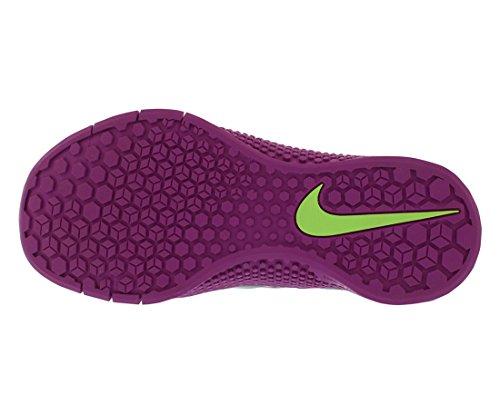 Nike Dames Metcon 1 Loopschoenen Grijs