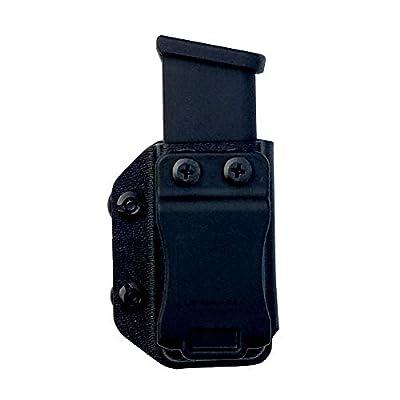 KAOS Concealment Minimalist IWB or OWB Spare Magazine Carrier