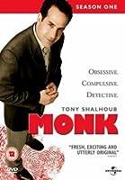 Monk - Series 1