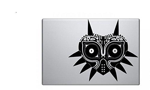 """Legend of Zelda Majoras Mask Laptop (15"""")/Car Decal"""