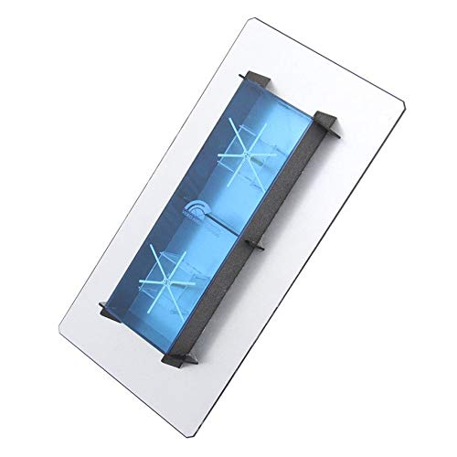 ビデオエアリアルシステム VAS Pepperbox Xtreme 1.3GHz アンテナ (RHCP) B07H9LVM7W