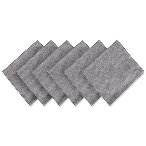 Basic Grey Cupcake Collection - DII Oversized 20x20