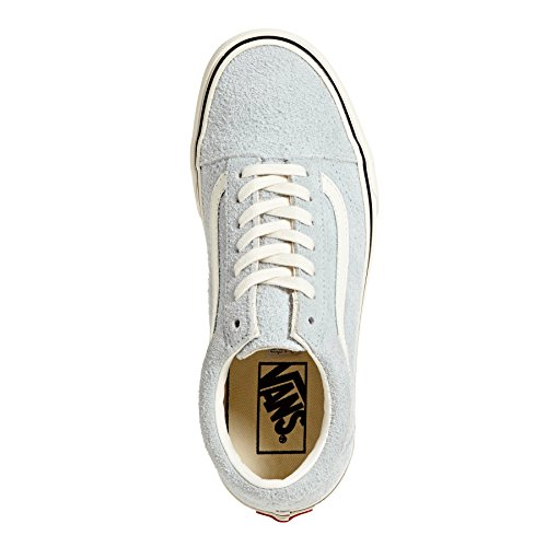 Vans Skate Shoes UA Old Skool Skate Shoe. Blau