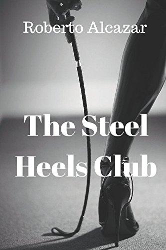Download The Steel Heels Club pdf epub