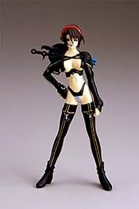 "!Story Image Figure! Masamune Shirow Intron Depot, Series 3: Mirage 4.25"" Figure"