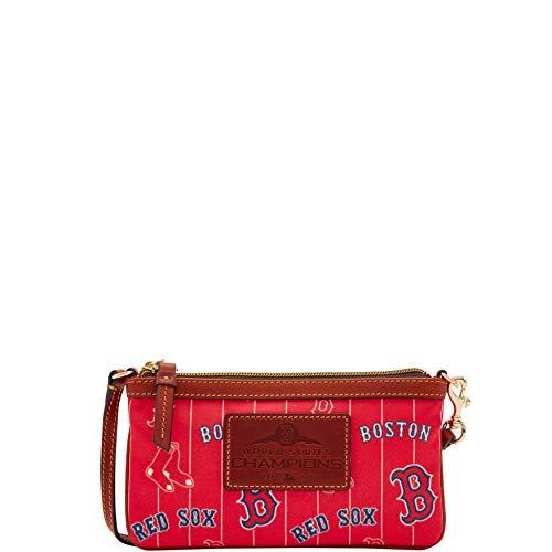 Dooney And Bourke Red Handbags - 7