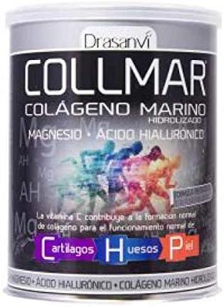 Drasanvi Collmar Magnesio - 300 gr Limón: Amazon.es: Alimentación y bebidas
