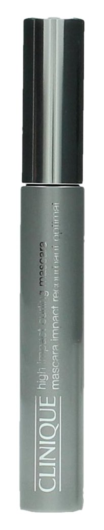 Clinique High Impact Curling Mascara, 8 ml, Number 01, Black 0020714362591 33425_-0