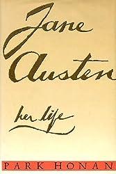 Jane Austen: Her Life