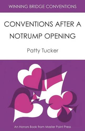 Download Winning Bridge Conventions: Conventions After a Notrump Opening pdf epub