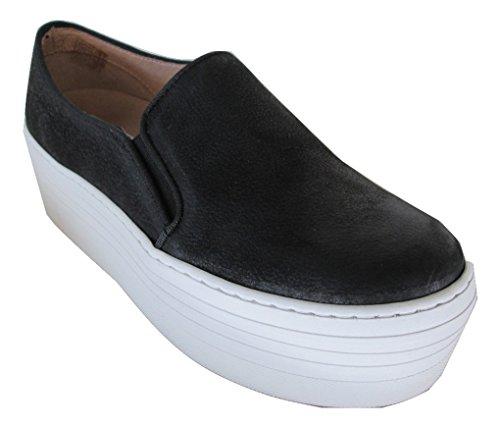 Steve Madden , Damen Sneaker Schwarz Black
