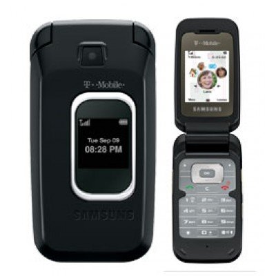 amazon com samsung sgh t229 t229 flip cell phone t mobile no rh amazon com