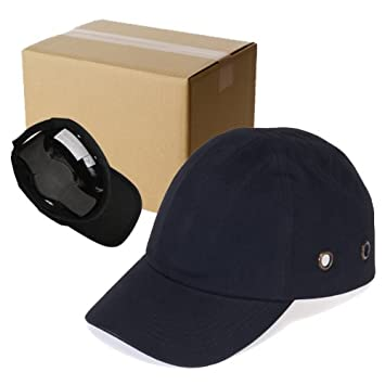 Amazon.com: Lucent Path 20 Negro Bump Gorras de béisbol ...