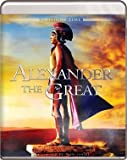 Alexander the Great - Twilight Time [Blu ray] [1956]