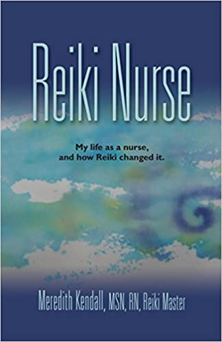 Image result for reiki nurse booklocker