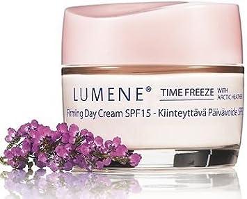lumene time freeze day cream