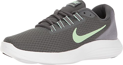 Nike Lunar Converge Dark Grey/Fresh Mint/Cool Grey/White Women's Shoes