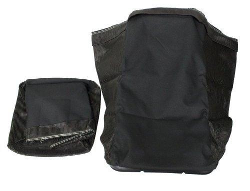 (John Deere Original Equipment Set of Bags #AM122416)