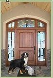 Pet Doorbell Mat System