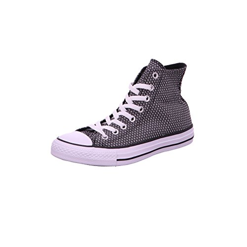 Sneaker 555853c converse Hi Ctas 36 Schwarz gtq0vqxwr
