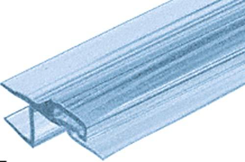 Rigid Glass - CRL Polycarbonate Strike and Door