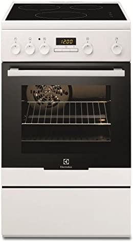 Electrolux EKI54551OW - Cocina (Cocina independiente, Blanco ...