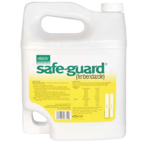 Safeguard Gallon by Intervet