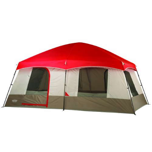 Wenzel Timber Ridge Tent - 10 Person ()