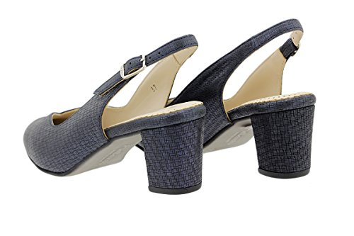 Comfort PieSanto Grecia Shoe Marino Pump 180229 qwCYEBw