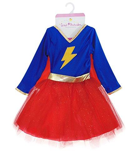 Lightning Dress Up (Great Pretenders Lightning Quick Adventure Chick Dress-Up)