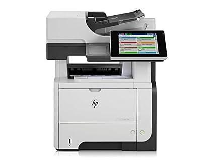 HP - Impresora multifunción (Laser, 2000 páginas por mes, 40 ppm ...