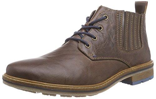 Marron 25 Boots 31523 Herren Rieker Kastanie Braun Desert fXFqgvxnwa