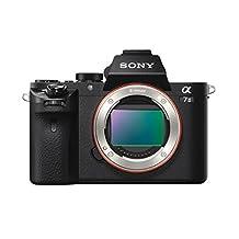 Sony Alpha a7II Interchangeable Digital Lens Camera - Body Only
