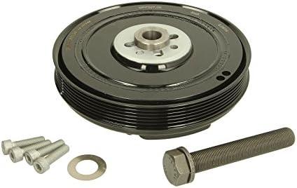 crankshaft SNR dpf357.06/K2/Belt Pulley