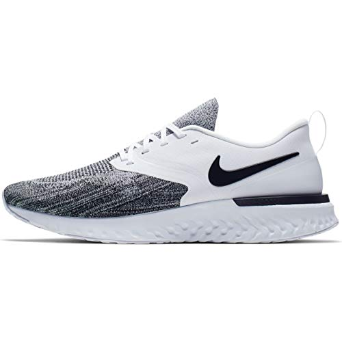 Nike Men's Odyssey React Flyknit 2 Running Shoes (10.5