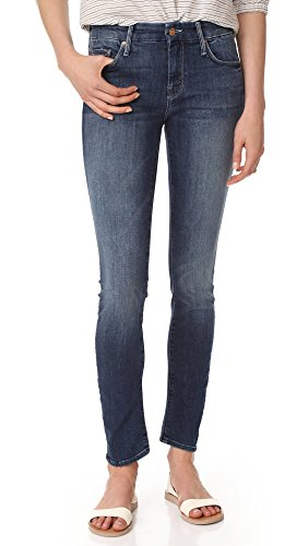 Mother's Women's The Looker Skinny Jeans, Here Kitty, Kit...