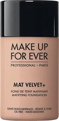 MAKE UP FOR EVER Mat Velvet + Matifying Foundation No. 30 - Porcelain
