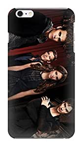 Cool The Vampire Diaries fashionable Designed Phone Accessories Case Cover For SamSung Galaxy S6