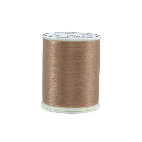 Superior Threads 11401-650 Champagne 60W Bottom Line Polyester Thread, 1420 yd - 650 Champagne