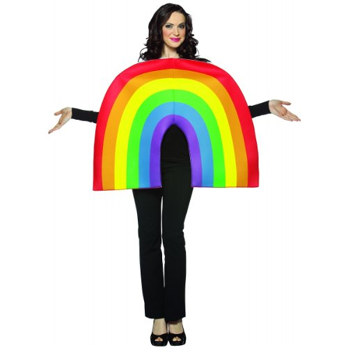 Rasta Imposta Rainbow, Multi, One Size