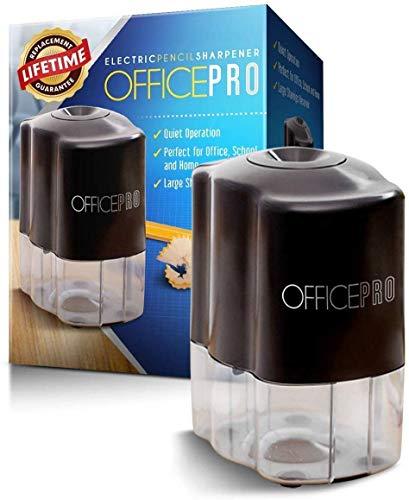 Officeline Electric Pencil Sharpener
