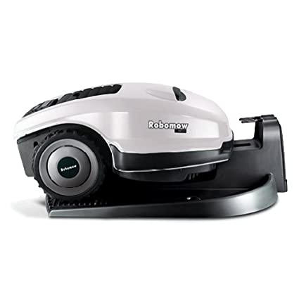 Robomow Rm510 Review Is This Robotic Lawn Mower A Good Buy