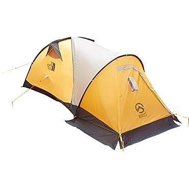 The North Face Summit Series Assault 2 Tent Summit Gold/Asphalt Grey