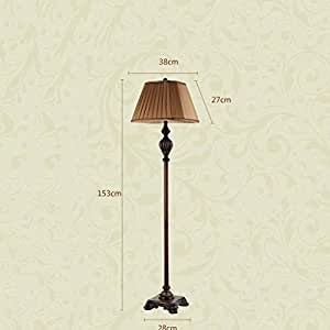 Amazon.com: DEED Floor Lamp-Led Creative European Style ...