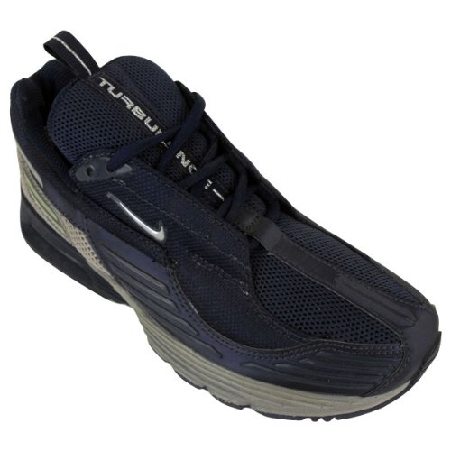 68d204703ad6b Nike Mens Air Max Turbulence 5 Trainer Retro Trainers Running Shoes Size UK  6 Blue  Amazon.co.uk  Shoes   Bags