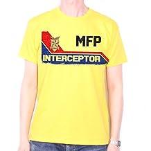 Old Skool Hooligans MFP Interceptor Logo T Shirt