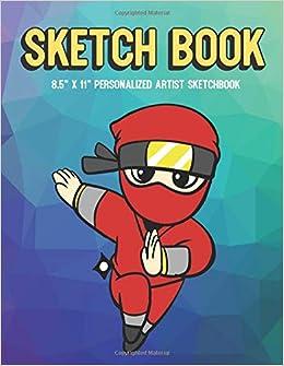 Sketch Book 8.5