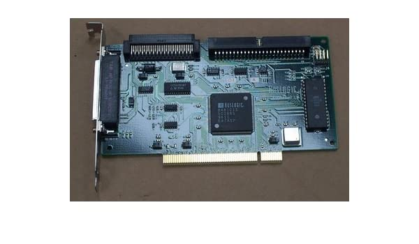 BUSLOGIC FLASHPOINT PCI SCSI HOST ADAPTER WINDOWS XP DRIVER DOWNLOAD