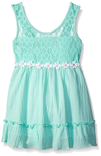 Daisy Tank Dress - 7